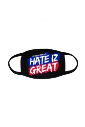 Hate Iz Great Mask