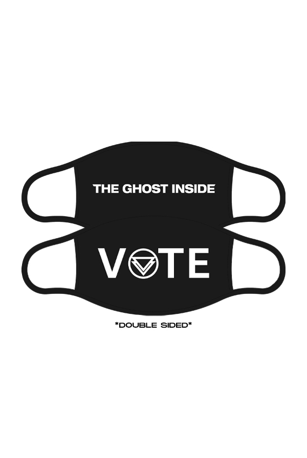 Vote Reversible Mask