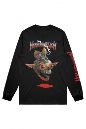 Gore Head Goblin Long Sleeve