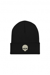 Krewe of Death Beanie - Black