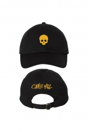 Krewe of Death Skull Dad Hat
