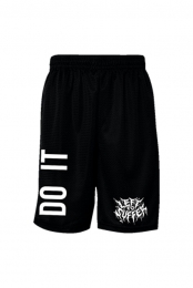 LTS Basketball Shorts (Black)