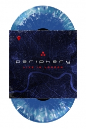 Periphery Live In London 2xLP + CD