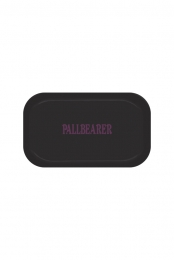 The Pallbearer Rolling Tray