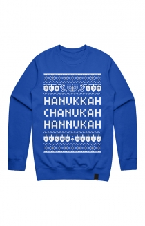 Hannukah Sweater