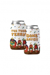Terry Stubby Holder