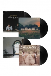 Beta Vinyl Bundle