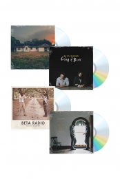 Beta CD Bundle