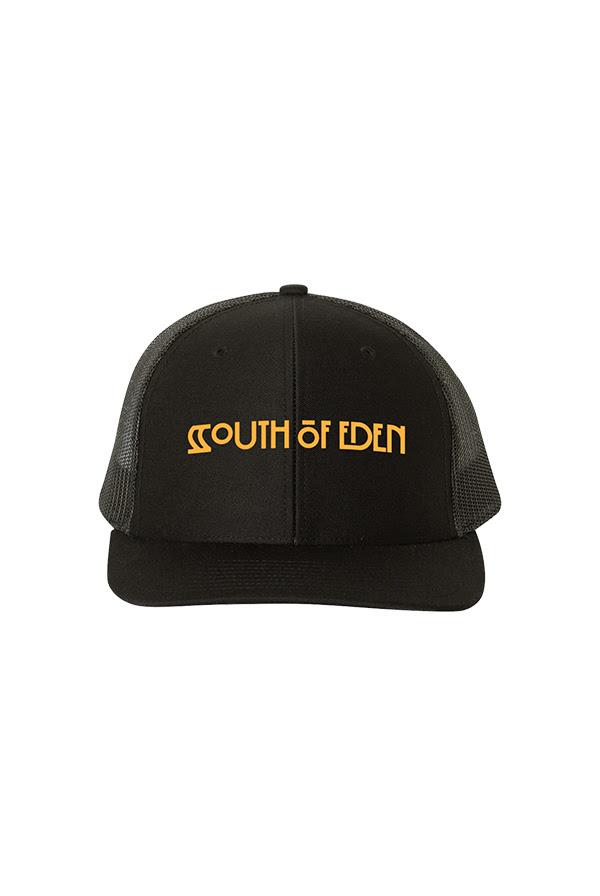 South of Eden Trucker Hat