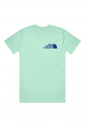 The Mile Higher Tee (Celadon)