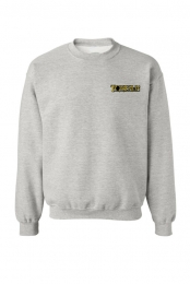 Tomberlin Embroidered Crewneck Sweater