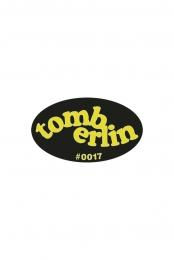 Tomberlin Stickers
