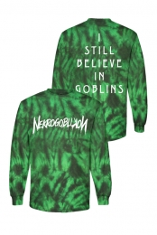 I Still Believe in Goblins Long Sleeve