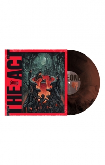 The Act Vinyl (Blinding)