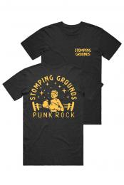 Underdog Tee - Stomping Grounds