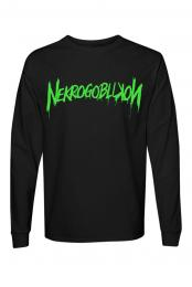 Nekrogoblikon Long Sleeve