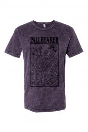 Lazarus T-Shirt (Mineral Purple)