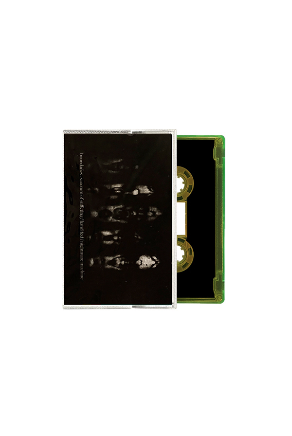 Spring Demonstration Cassette Tape