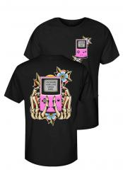 Gamer Boy Tee (Black)