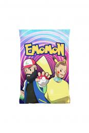 EmoMon Cards (Pack of 8)