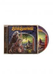Follow The Blind CD (Signed)