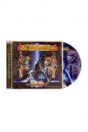 The Forgotten Tales CD (Signed)