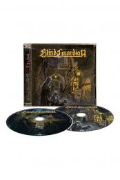 Blind Guardian LIVE CD (Signed)