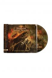 Legacy Of The Dark Lands CD (Signed)