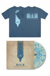 Moderately Fast, Adequately Furious LP + Tee Bundle