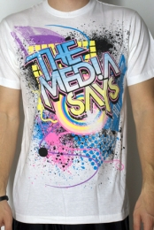 The Colorful Tee