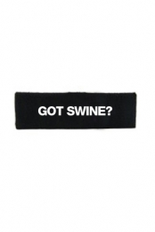 Got Swine? Headband