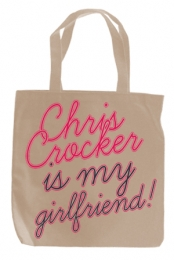 Girlfriend Tote Bag