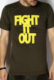 Fight It Out (army)