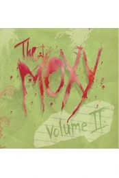 The Moxy EP Vol II