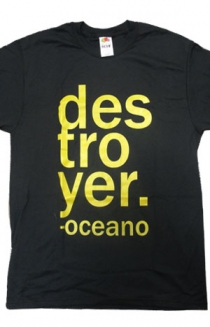 Destroyer (Black)