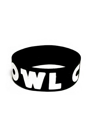 Owl City - Accessories