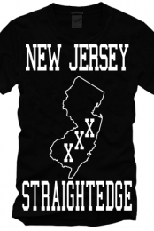 New Jersey Straight Edge