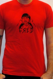 Fred (Red)