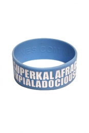 Super Bracelet (Light Blue)