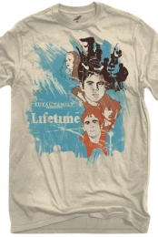 Lifetime Limited Edition Shirt