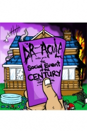 Social Event Of The Century CD