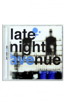 Late Night Avenue