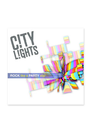 City Lights Rock Like A Party Star 68