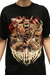 Vessels Of Disease T-Shirt