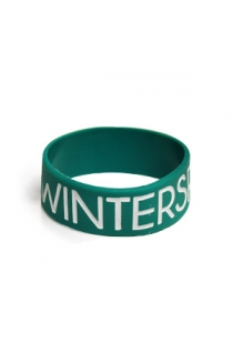 Winter Spring Pro Wristband