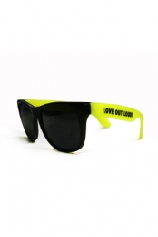 Love Out Loud! Shades (Yellow)