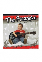 The Prozacs- Playing The Chords We Love