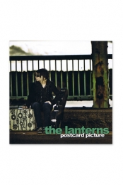 The Lanterns- Postcard Picture