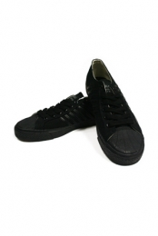 DP Canvas Low (Black)