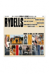 The Rydells- Rock N Roll Is The Answer